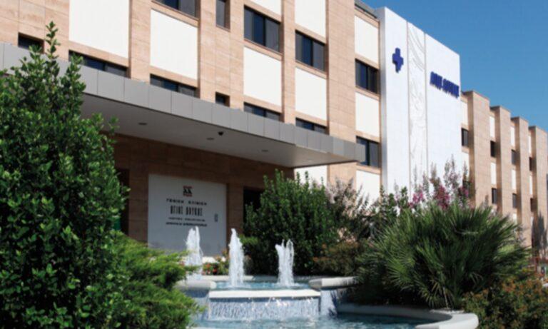 Κορονοϊός: Νεκρός γνωστός χειρουργός στη Θεσσαλονίκη, περίμενε την τρίτη δόση