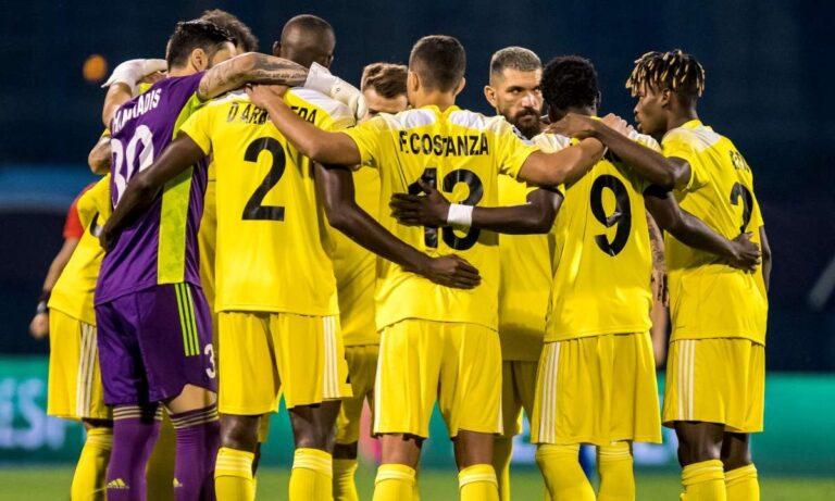 Αθανασιάδης – Κολοβός: Βασικοί με την Σερίφ στην πρεμιέρα των ομίλων του Champions League