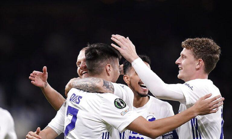 Κοπεγχάγη – Λίνκολν 3-1: Νίκη και πίεση στον… ΠΑΟΚ!