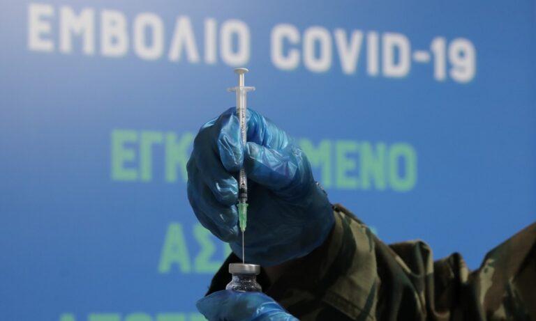 Κορονοϊός εμβόλια – Κ. Αρβανίτης: «Επιτέλους, εισαγγελική έρευνα για απόκρυψη παρενεργειών»