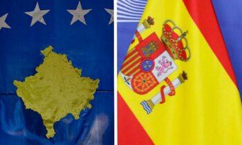 Κόσοβο - Ισπανία LIVE: Παρακολουθήστε την εξέλιξη της αναμέτρησης των προκριματικών του Μουντιάλ από τα online στατιστικά τουSportime.