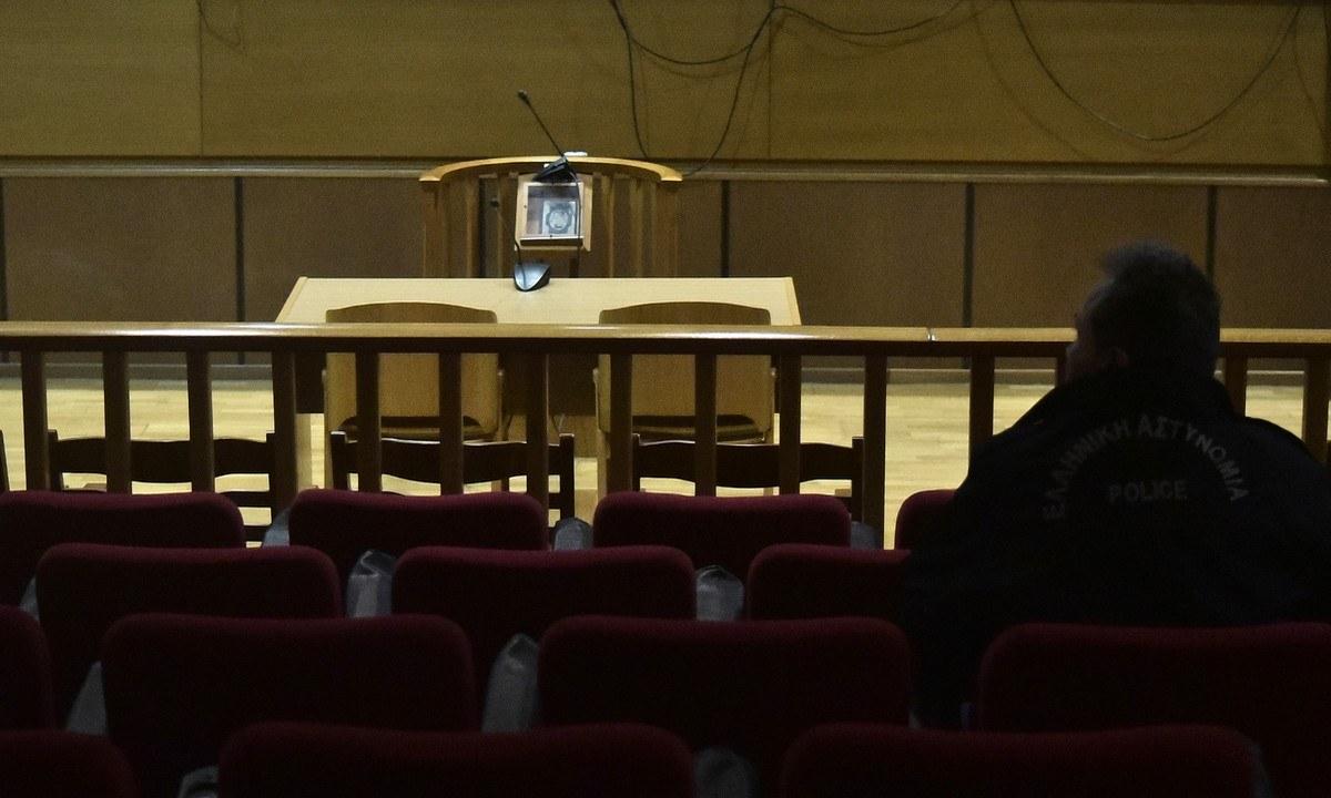 Στο εδώλιο του Μονομελούς Εφετείου στην Κρήτη κάθισαν άλλοι δύο άνδρες (από Τουρκία και Ιράκ)