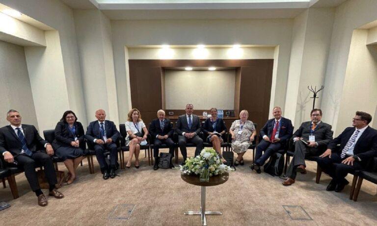 Η Ε.Ο.Ξ στις εκλογές της Ευρωπαϊκής Ομοσπονδίας στο Σότσι