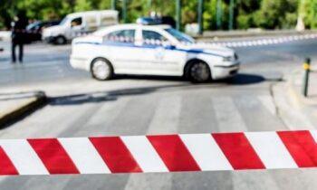 Κέντρο Αθήνας: Κυκλοφοριακές ρυθμίσεις την Κυριακή 12 Σεπτεμβρίου λόγω γυρισμάτων κινηματογραφικής ταινίας, αλλά και του ημιμαραθωνίου.