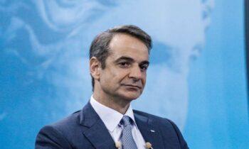 Στον πιο φανατικό οπαδό της Συμφωνίας των Πρεσπών εξελίσσεται ο πάλαι ποτέ... μακεδονομάχος Κυριάκος Μητσοτάκης.