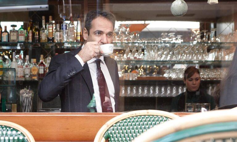 Πως τα φέρνει η ζωή: Όταν ο Μητσοτάκης επέκρινε την αύξηση της τιμής του καφέ! (Pic)