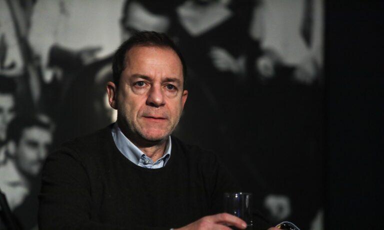 Δημήτρης Λιγνάδης: Ελεύθερος μετά το 18μηνο σε περίπτωση που δεν γίνει η δίκη! Οι επόμενες κινήσεις!