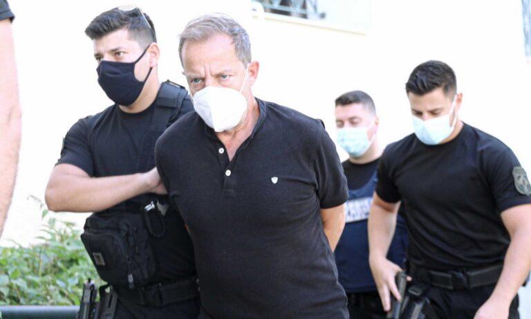 Δημήτρης Λιγνάδης: Ο Αλέξης Κούγιας θα καταθέσει αίτηση αποφυλάκισης για τον πελάτη του