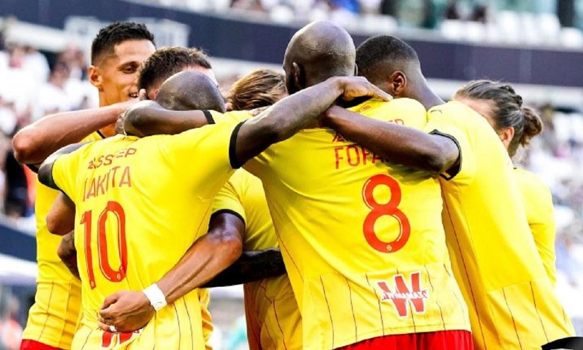 Ligue 1: Η Λανς πήρε το επεισοδιακό ντέρμπι με τη Λιλ