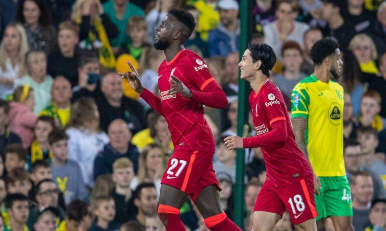 Carabao Cup: Εύκολη πρόκριση για τη Λίβερπουλ με σπουδαίο Τσιμίκα – Μοιραίος ο Τζόλης