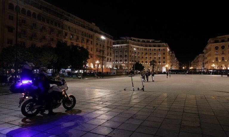 Δεν γλιτώνει το lockdown η Θεσσαλονίκη – Δυσοίωνες οι προβλέψεις
