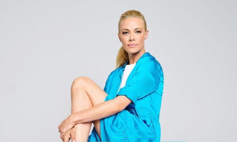 Ελλάδα έχεις Ταλέντο: Γι' αυτό δεν θα είναι η Ζέτα Μακρυπούλια στο talent show!