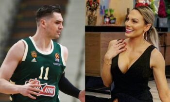 Η Ιωάννα Μαλέσκου ρωτήθηκε για τον Μάριο Χεζόνια και έδωσε την απάντησή της, σχετικά με το γεγονός πως ο παίκτης έφυγε από τον Παναθηναϊκό.