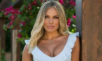 Mαλέσκου: Απαντά αν έκανε πλαστικές στο πρόσωπο - Γιατί άλλαξε το πρόσωπό της