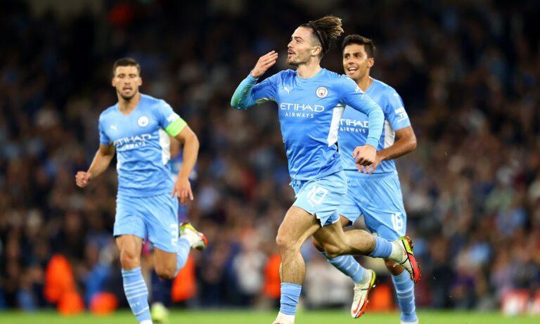 Champions League: «Εξάσφαιρη» Σίτι και Άγιαξ από τα παλιά (VIDS)