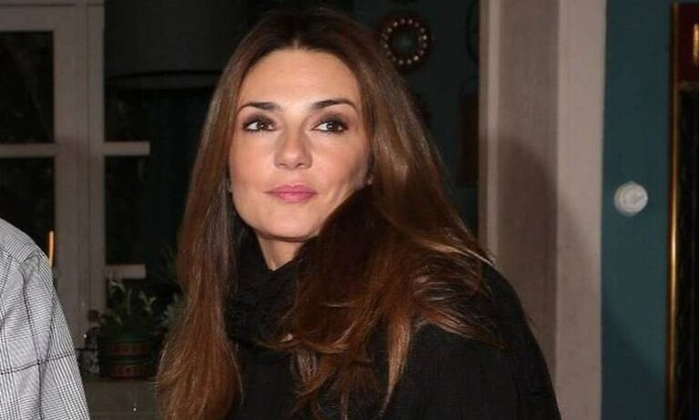 Μαρία Λεκάκη: Η τοπλες φωτογραφία που άφησε άφωνους τους πάντες!