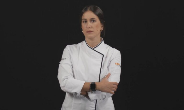 Top Chef: Αυτή είναι η παίκτρια που συμμετείχε στο Hell's kitchen του Μποτρίνι