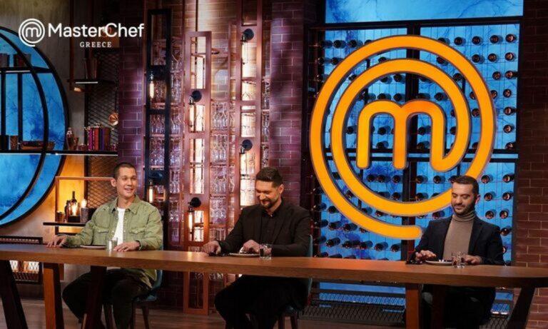 MasterChef: Πρώην παίκτης του παιχνιδιού μπαίνει στο Top Chef – Δείτε ποιος είναι!