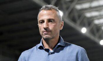 Την καθιερωμένη εβδομαδιαία συνέντευξη τύπου έδωσε την Παρασκευή (24/9) ο προπονητής του ΠΑΣ Γιάννινα, Ηρακλής Μεταξάς.