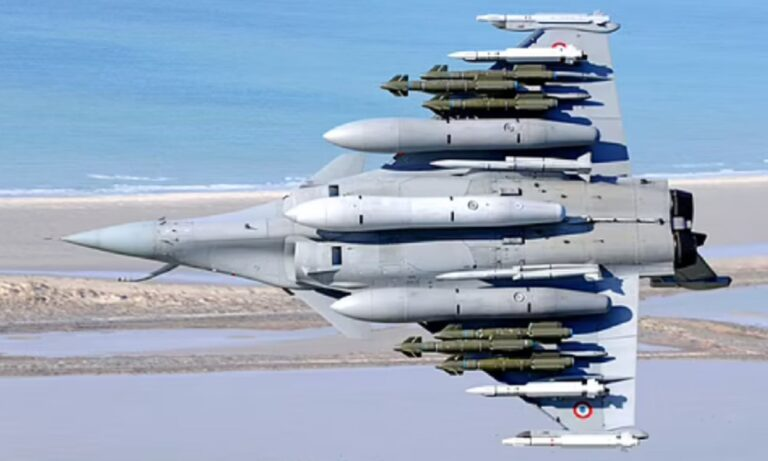 Rafale: Ψάχνουν απεγνωσμένα Meteor οι Τούρκοι – Μόνο έτσι έχουν ελπίδες