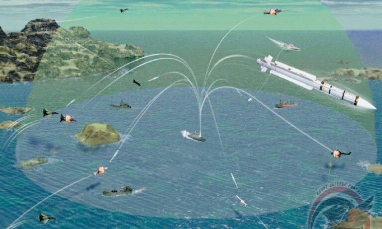 Φρεγάτες: Η Γαλλία δίνει τις Gowind για πλοία ενδιάμεσης λύσης – Επιβεβαίωση Sportime