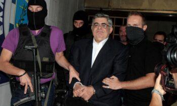 Σαν Σήμερα: Η σύλληψη των ηγετικών στελεχών της «Χρυσής Αυγής» το 2013 (vid)