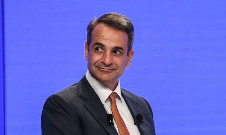Ο Κυριάκος Μητσοτάκης δεν ξέρει ότι οι πρωθυπουργοί αποδοκιμάζονται κιόλας