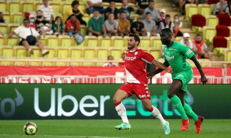 Ligue 1: Χορταστικά παιχνίδια περιελάμβανε η πρώτη δόση της 7ης αγωνιστικής. Η Μονακό πήρε το ντέρμπι κόντρα στη Σεντ Ετιέν.