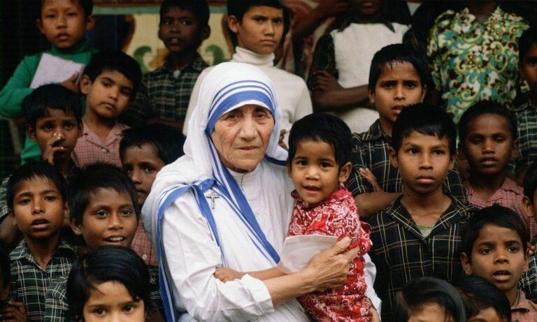 5 Σεπτεμβρίου: Η Διεθνής Ημέρα Φιλανθρωπίας