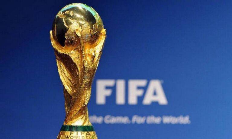 UEFA: Όχι στην FIFA για Μουντιάλ κάθε δύο χρόνια