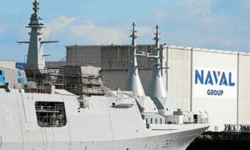 Νaval Group: Σοκ για τους Γάλλους που πουλούν φρεγάτες στην Ελλάδα - Ακυρώθηκε τεράστια παραγγελια