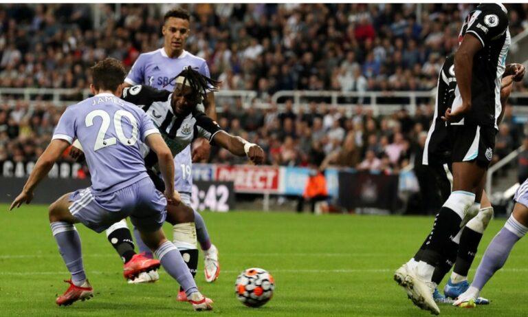 Premier League: Χωρίς νίκη παραμένουν Νιούκαστλ και Λιντς (vid)