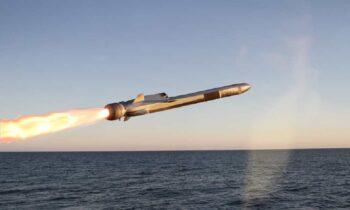 Η αμερικανική πρόταση για τις τέσσερις νέες φρεγάτες του ελληνικού Πολεμικού Ναυτικού περιλαμβάνει έντεκα κελιά VLS και πυραύλους Naval Strike (Kongsberg)