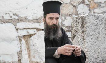 «Ο Άνθρωπος του Θεού» - Δείτε αποσπάσματα από την αριστουργηματική ταινία που σάρωσε στο Ελληνικό box office- Άρης Σερβετάλης