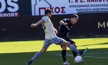 Ο ΟΦΗ υποδέχεται την ΑΕΚ για τη 2η στροφή της Super League 1