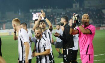 Δύο ποδοσφαιριστές του ΟΦΗ, Ουές και Επασί δέχτηκαν κλήσεις από τις εθνικές τους ομάδες.