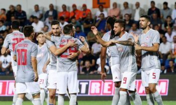 Ολυμπιακός: Όλα τα ματς του στην Τουρκία - Το διπλό με Μπασάκ, οι απίθανες ευκαιρίες με ΓαλατάΟλυμπιακός: Όλα τα ματς του στην Τουρκία - Το διπλό με Μπασάκ, οι απίθανες ευκαιρίες με Γαλατά