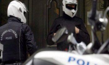 Λάρισα: Συνελήφθη ενώ προσπαθούσε να κλέψει ηχοσύστημα από αμάξι - Βρέθηκαν πάνω του και ναρκωτικά