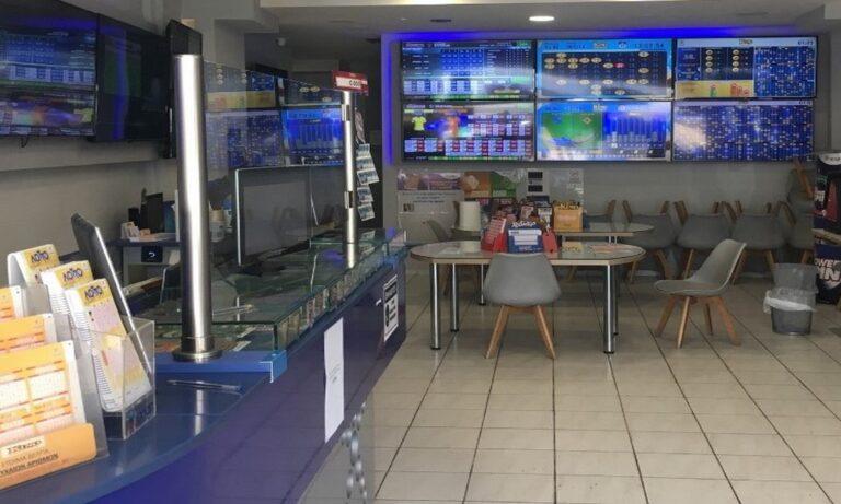 Πληρωμή των δύο πρώτων δόσεων εφορίας στα καταστήματα ΟΠΑΠ χωρίς ουρές και αναμονή