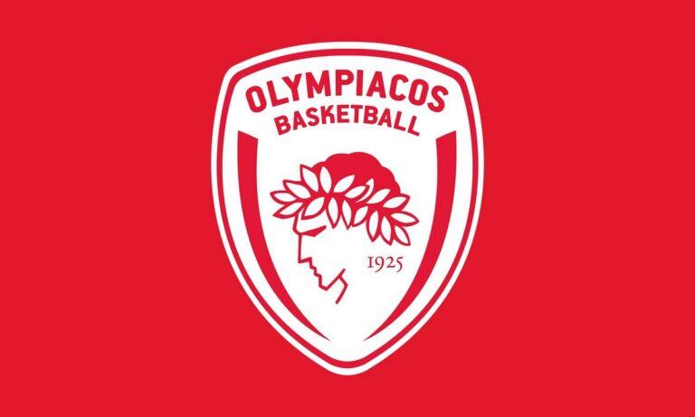 ΚΑΕ Ολυμπιακός: Έδωσε συγχαρητήρια στον Βαγγέλη Λιόλιο και στο νέο Δ.Σ. της ΕΟΚ