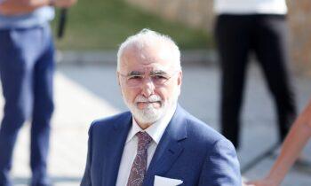 ΠΑΟΚ: Ο Ιβάν Σαββίδης, η BC Partners και η είσοδος στο Open