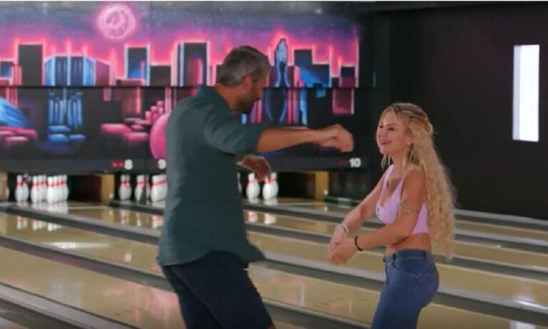 Bachelor: Ο Παππάς χορεύει ζεϊμπέκικο και δεν έχουμε δει χειρότερο (vid)