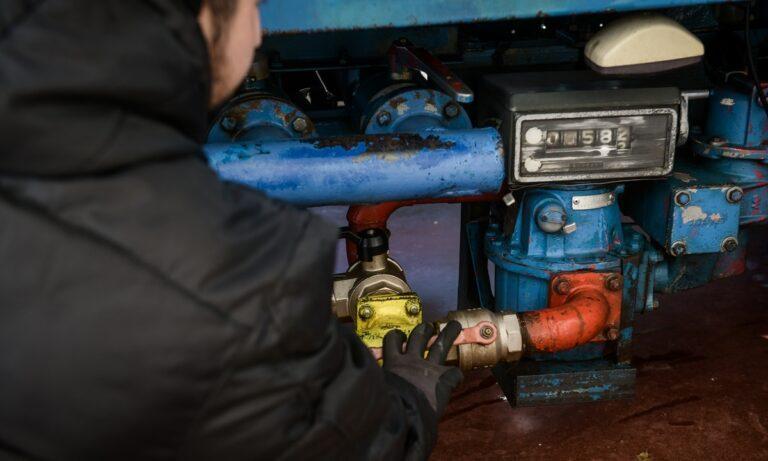 Πετρέλαιο θέρμανσης: Τιμή φωτιά για φέτος – Πότε ξεκινά η διάθεση!