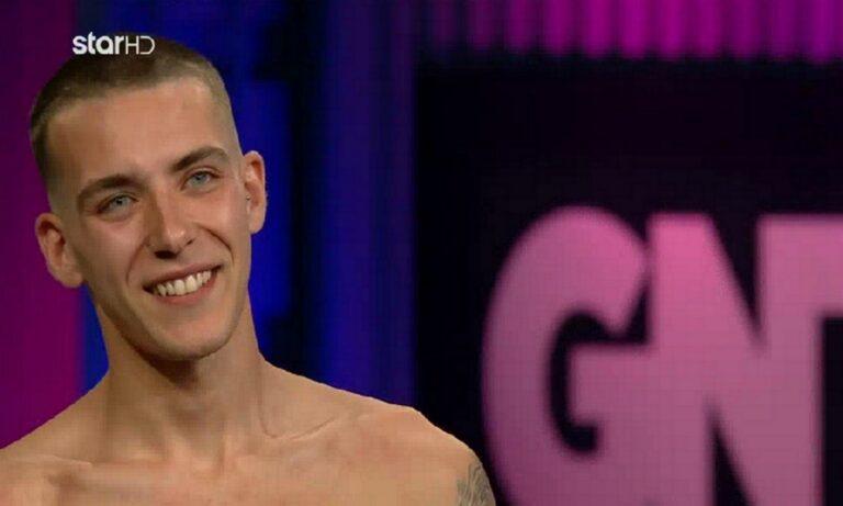 Big Brother: Ο Παναγιώτης Πέτσας όπως δεν τον έχετε ξαναδεί – Μοντέλο πριν από 5 χρόνια