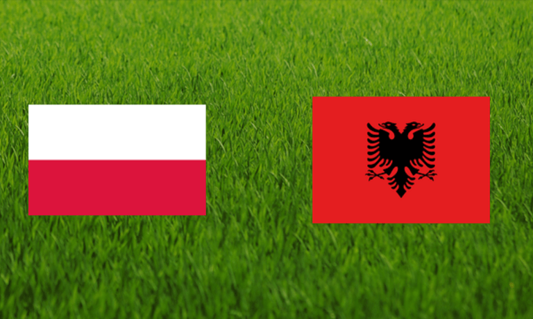 Πολωνία – Αλβανία LIVE