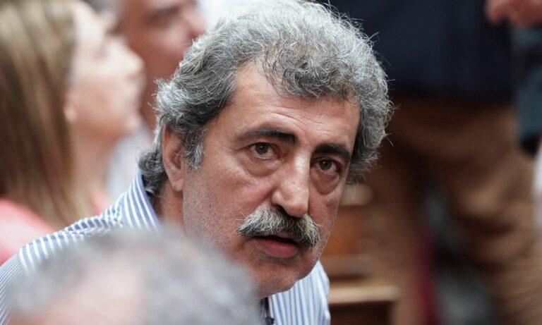 Ο Παύλος Πολάκης αποστόμωσε τον Στέλιο Κούλογλου για την «ισοπαλία» Τσίπρα – Μητσοτάκη στη ΔΕΘ