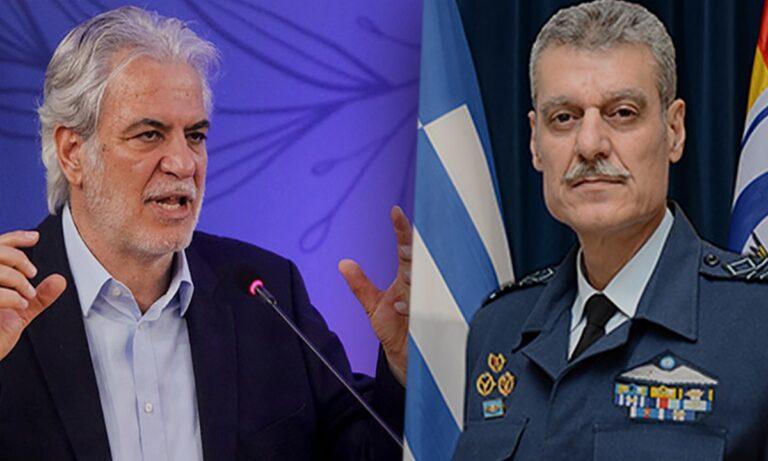 Ευάγγελος Τουρνάς: Το who is who του υφυπουργού Πολιτικής Προστασίας