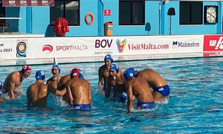 Ισπανία – Ελλάδα 8-11: Οι Έλληνες πολίστες «βύθισαν» τους Ισπανούς και τώρα τελικός!