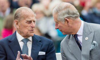 Πρίγκιπας Φίλιππος: Tα τελευταία του λόγια στον Κάρολο - Όταν του είπε για τον εορτασμό των 100ων του γενεθλίων