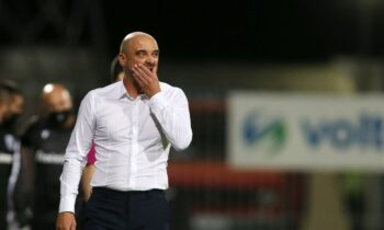 Αστέρας Τρίπολης: Δεν κερδίζει και ο Ράσταβατς προβληματίζει!